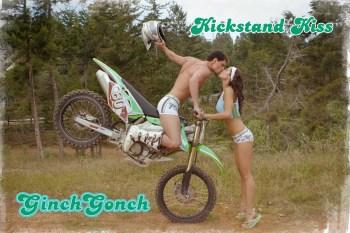 Boys & Toys Bikes